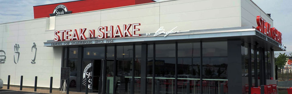 Park Avenue Steak N Shake - Saint Maximin